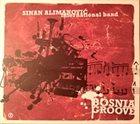 SINAN ALIMANOVIĆ Bosnia Groove album cover