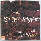 SINAN ALIMANOVIĆ Sarajevo Remake album cover
