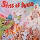 SINS OF SATAN Thou Shalt Boogie Forever album cover