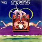 SINTESIS (ARGENTINA) Sintesis album cover