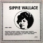 SIPPIE WALLACE 1923-1929 album cover