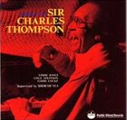SIR CHARLES THOMPSON Robbins' Nest album cover