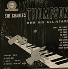 SIR CHARLES THOMPSON Sir Charles Thompson And His All-Stars album cover