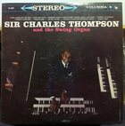 SIR CHARLES THOMPSON Sir Charles Thompson And The Swing Organ album cover