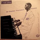 SIR CHARLES THOMPSON Sir Charles Thompson Quartet album cover