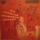 SIR CHARLES THOMPSON Sir Charles Thompson Sextet album cover