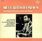 SIR CHARLES THOMPSON Sir Charles Thompson Sextet & Band album cover