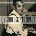 SIR CHARLES THOMPSON Takin' Off album cover