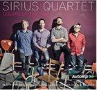 SIRIUS QUARTET Colors Of The East album cover