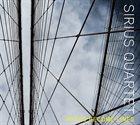 SIRIUS QUARTET Paths Become Lines album cover