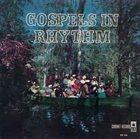 SISTER ROSETTA THARPE Gospels In Rhythm (aka Sister Rosetta Tharpe aka Negro Gospel aka Gospels & Spirituals aka Spirituals In Rhythm) album cover