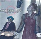 SISTER ROSETTA THARPE Rock Me album cover
