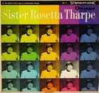 SISTER ROSETTA THARPE Sister Rosetta Tharpe album cover