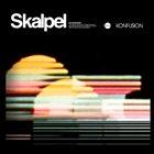 SKALPEL Konfusion Album Cover