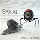 SKNAIL Snail Charmers album cover