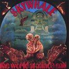 SKYWHALE Skywhale album cover