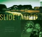 SLIDE HAMPTON Americans Swinging in Paris album cover