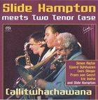 SLIDE HAMPTON Callitwhachawana album cover