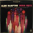 SLIDE HAMPTON Drum Suite album cover