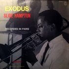 SLIDE HAMPTON Exodus (aka Jazz in Paris: Exodus) album cover