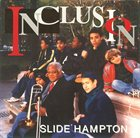 SLIDE HAMPTON Inclusion album cover