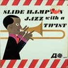 SLIDE HAMPTON Jazz With A Twist album cover