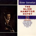 SLIDE HAMPTON Sister Salvation album cover