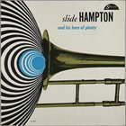 SLIDE HAMPTON Slide Hampton and His Horn of Plenty album cover