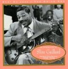 SLIM GAILLARD An Introduction to Slim Gaillard: His Best Recordings 1938-1946 album cover
