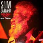 SLIM GAILLARD Anytime Anyplace Anywhere album cover