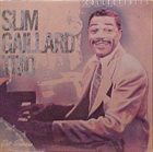 SLIM GAILLARD Dot Sessions album cover