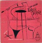 SLIM GAILLARD Mish Mash album cover