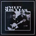 SLIM GAILLARD Slim & Bam : McVouty album cover