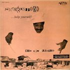 SLIM GAILLARD Smorgasbord..... Help Your Self album cover