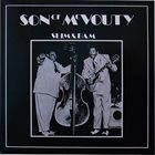 SLIM GAILLARD Slim & Bam ‎: Son Of McVouty album cover