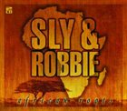 SLY AND ROBBIE African Roots album cover