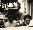 SLY AND ROBBIE Blackwood Dub album cover