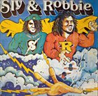 SLY AND ROBBIE Disco Dub album cover