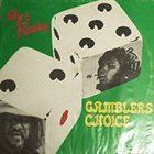 SLY AND ROBBIE Gamblers Choice album cover