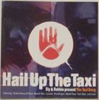 SLY AND ROBBIE Hail Up The Taxi album cover