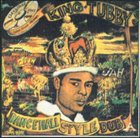 SLY AND ROBBIE King Tubby's Dancehall Style Dub album cover