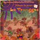 SLY AND ROBBIE Presents The Sound Of La Trenggae album cover