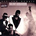 SLY AND ROBBIE Silent Assassin album cover