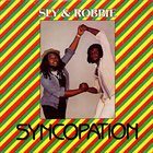 SLY AND ROBBIE Syncopation album cover