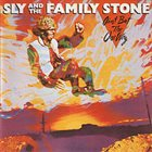 SLY AND THE FAMILY STONE Ain't but the One Way album cover