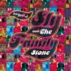 SLY AND THE FAMILY STONE Best of Sly and the Family Stone album cover