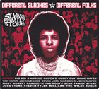SLY AND THE FAMILY STONE Different Strokes by Different Folks album cover