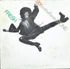 SLY AND THE FAMILY STONE Fresh album cover