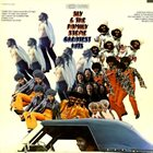 SLY AND THE FAMILY STONE Greatest Hits album cover