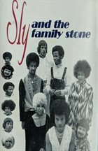 SLY AND THE FAMILY STONE In The Still Of The Night album cover